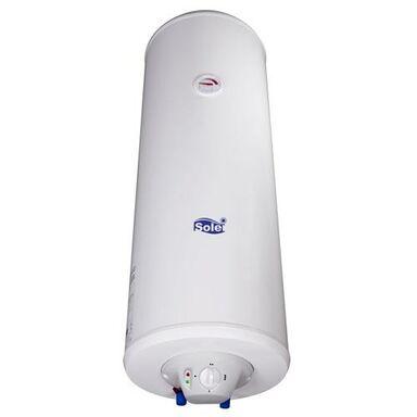 Elektryczny pojemnościowy ogrzewacz wody FIT 80L 1500 W SOLEI