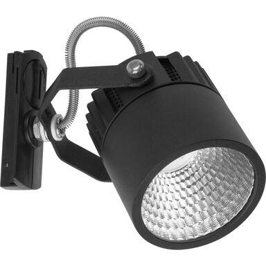 Reflektorek TRACER czarny LED COB 900 lm TK LIGHTING