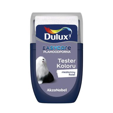 Tester farby EASYCARE 30 ml Niezłomny fiolet DULUX