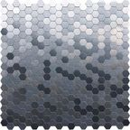 Mozaika Tara Silver Hexa 29.8 x 30 Artens