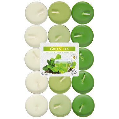 Podgrzewacz zapachowy Green Tea zielona herbata 30 szt.