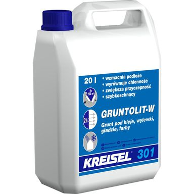 Grunt GRUNTOLIT-W 301 KREISEL