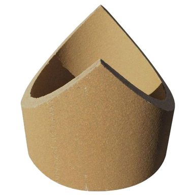 Króciec ceramiczny TRÓJNIKA FI20 KOM-DYM