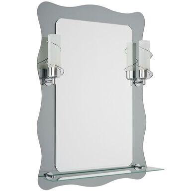 Lustro łazienkowe LOP6 56 x 80 REJDEX