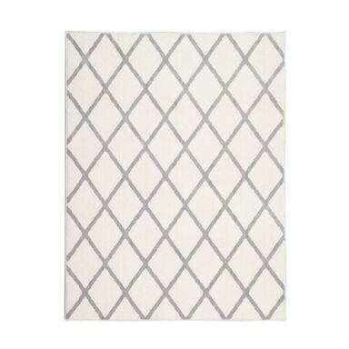 Dywan VISTA biały 120 x 160 cm