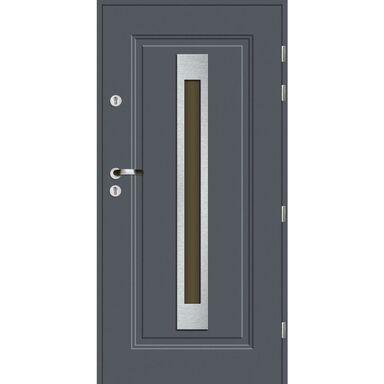 Drzwi wejściowe BOSTON 80Prawe