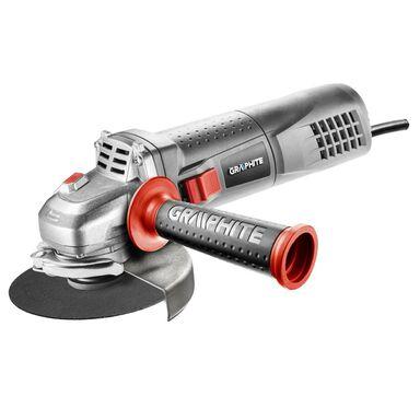 Szlifierka kątowa 59G110 tarcza 125 mm  moc: 1100W  GRAPHITE