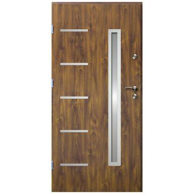 Drzwi wejściowe sennso 90Lewe OK DOORS TRENDLINE