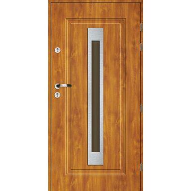 Drzwi wejściowe BOSTON  prawe 852