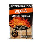 Podpałka - trociny SUPER MOCNA 0.16 kg EURO-PLAST