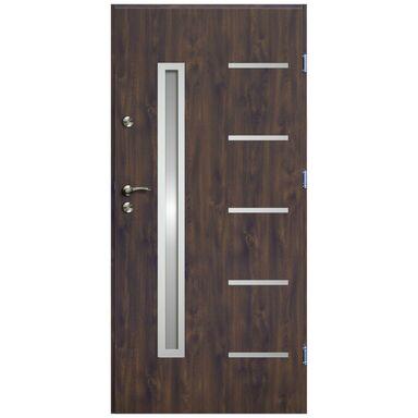 Drzwi wejściowe sennso 90Prawe OK DOORS TRENDLINE