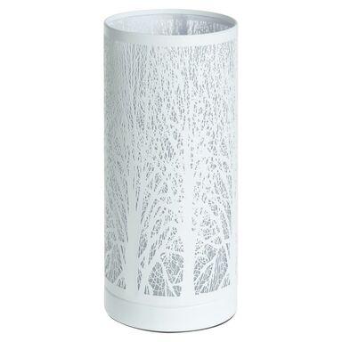 Lampa stołowa FOREST biała INSPIRE