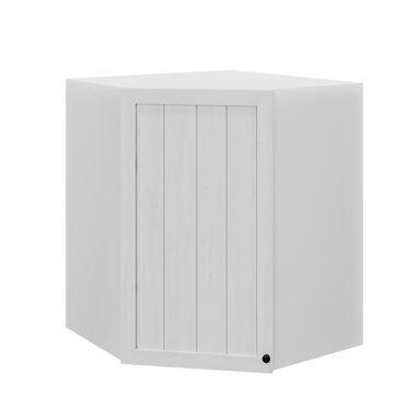 Szafka kuchenna wisząca Prowansja 60 cm kolor biały