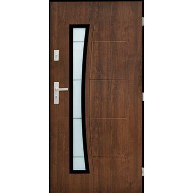 Drzwi wejściowe BOLIWIA 90Prawe PANTOR