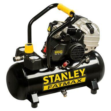 Kompresor olejowy FATMAX 12l HYBD404STF509 12 l 10 bar STANLEY