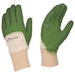 Rękawice robocze ogrodowe
