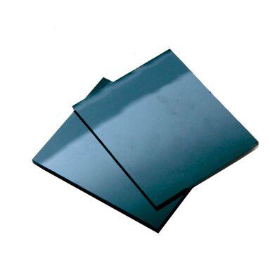 Szkło ochronne ciemne do tarcz spawalniczych 80x100 10 DIN 2 szt. MOST
