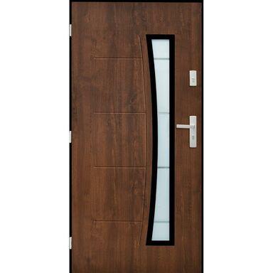 Drzwi wejściowe BOLIWIA 90Lewe PANTOR