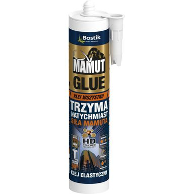 Klej do napraw MAMUT GLUE HIGH TACK 290 ml