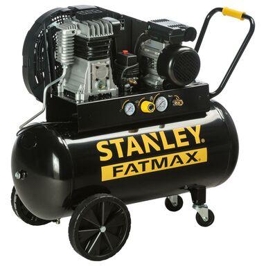 Kompresor olejowy Fatmax 100L. 28FA404STF026 100 STANLEY FATMAX