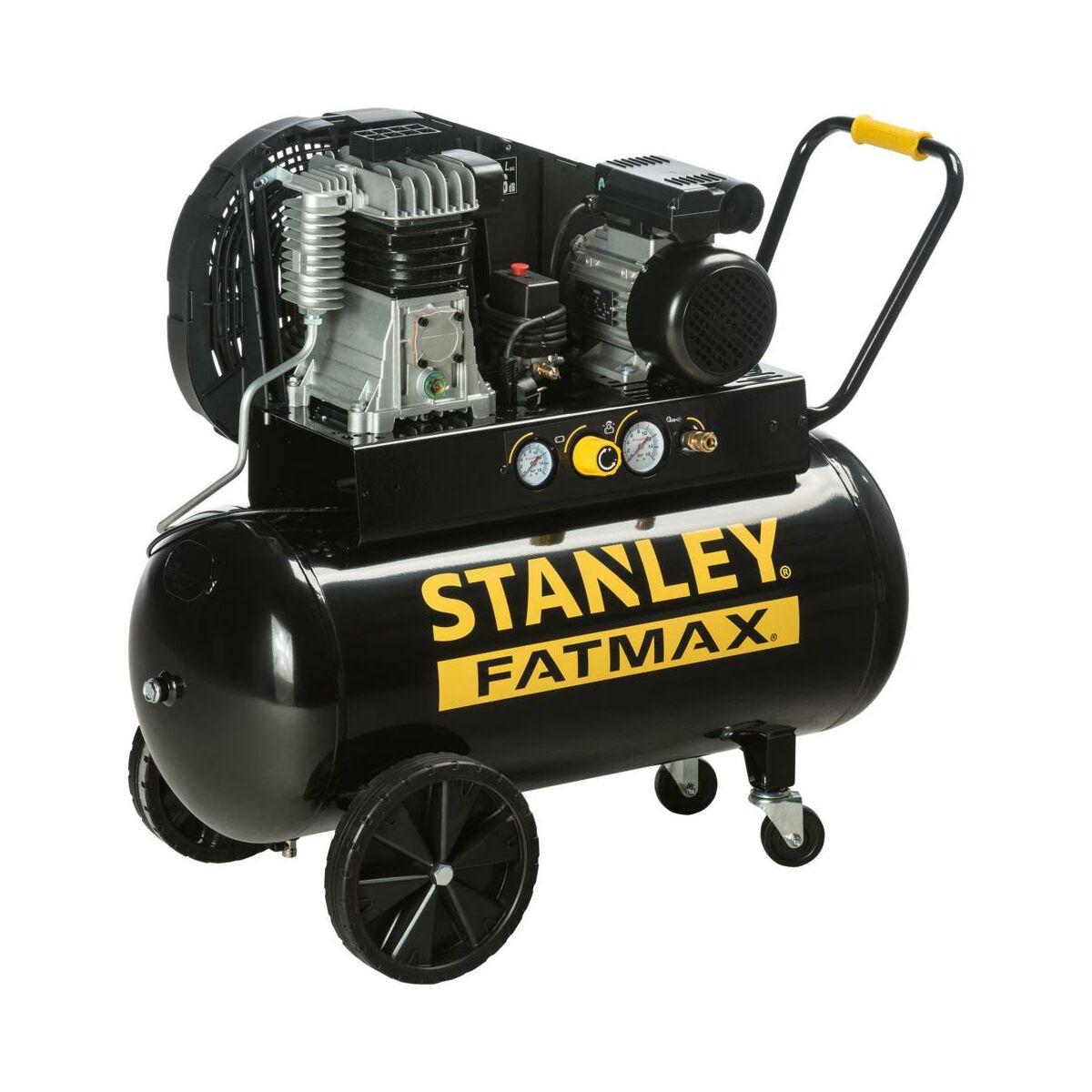 Kompresor Olejowy 28fa404stf026 100 L 10 Bar Stanley Fatmax Kompresory W Atrakcyjnej Cenie W Sklepach Leroy Merlin