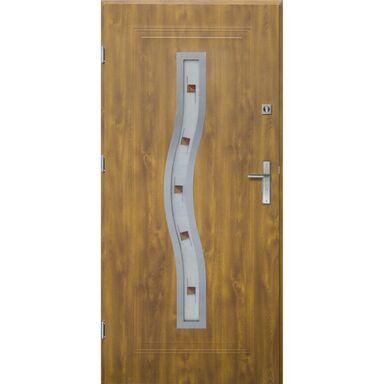 Drzwi wejściowe CERES 90Lewe