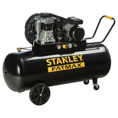 Kompresor olejowy Fatmax 200L. 28LA504STF031 200 l 10 bar STANLEY FATMAX