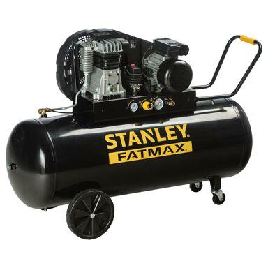 Kompresor olejowy Fatmax 200L. 28LA504STF031 STANLEY FATMAX