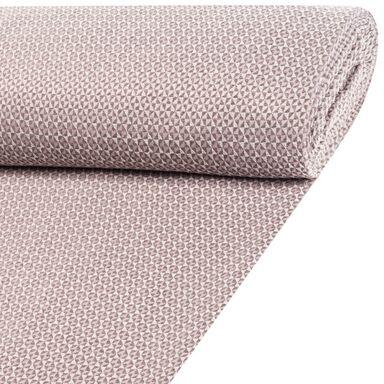 Tkanina na mb GALLO różowa szer. 140 cm