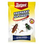 Środek na owady POLCYP 5WP A25G 25 g TARGET