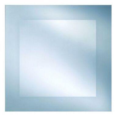 Lustro łazienkowe bez oświetlenia BRYZA 70 x 70 cm DUBIEL VITRUM