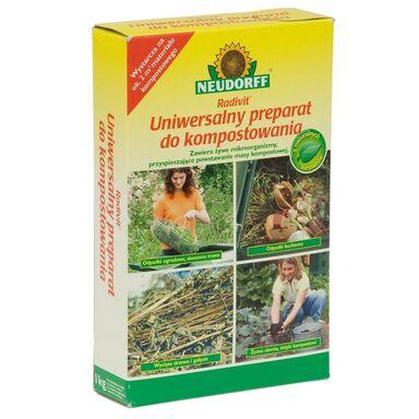 Aktywator kompostu RADIVIT NEUDORFF