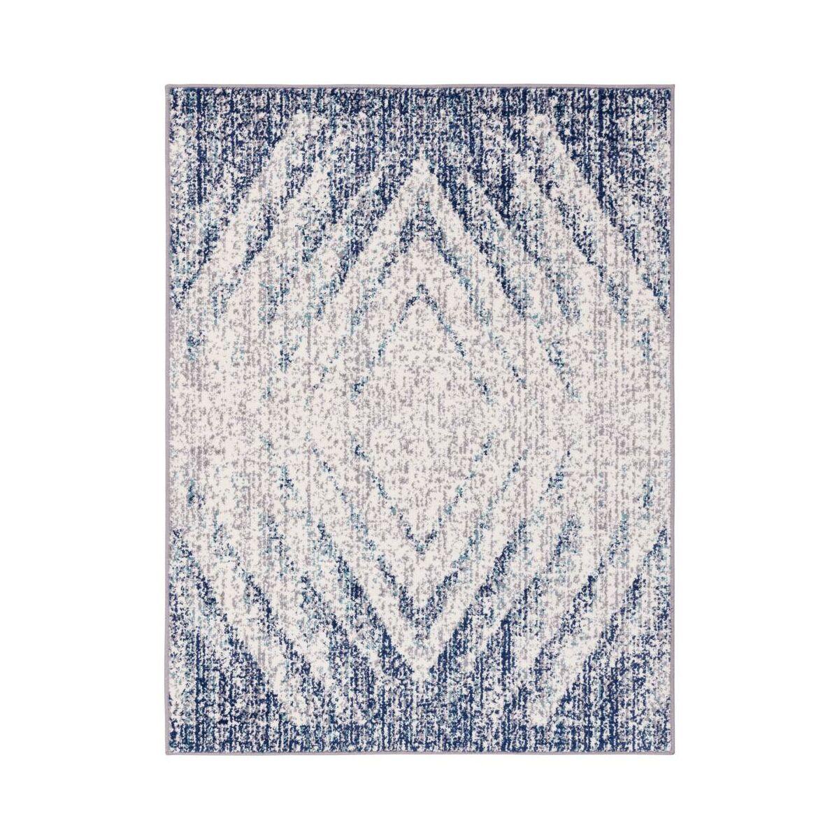 Dywan BIS niebieski 120 x 160 cm