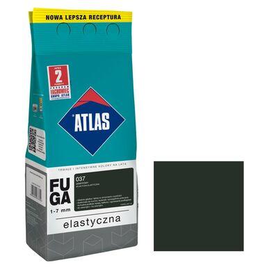 Fuga cementowa 037  grafitowy  2 kg ATLAS