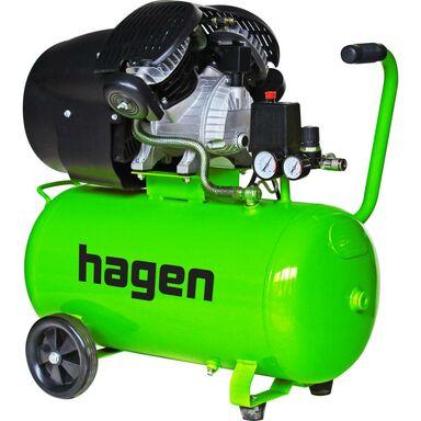 Kompresor olejowy TTDC50LV HAGEN