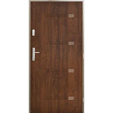 Drzwi wejściowe IZYDA 80 Prawe PANTOR