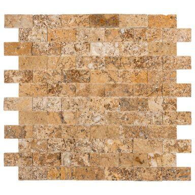 Mozaika GOLDEN SIENNA FM181 30,00 x 30,00 MARMARA