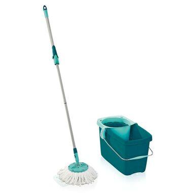 Zestaw do mycia podłóg CLEAN TWIST MOP LEIFHEIT
