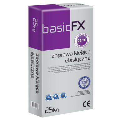 Klej elastyczny do płytek C2TE BASIC FX