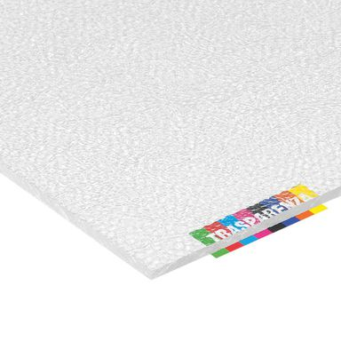 Szkło syntetyczne SZRON 4 mm 150 x 50 cm ROBELIT