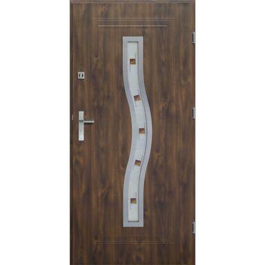 Drzwi wejściowe CERES 90Prawe