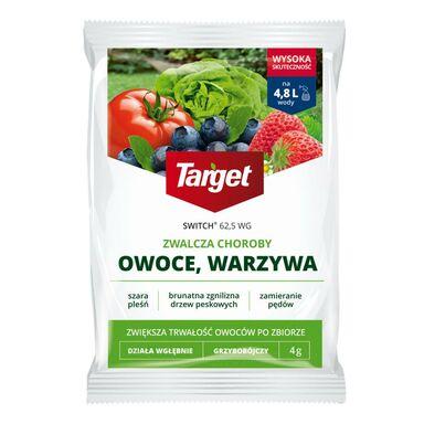 Środek grzybobójczy SWITCH 62,5WG 4 g TARGET