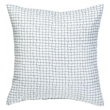 Poduszka ROMY biała 35 x 35 cm INSPIRE