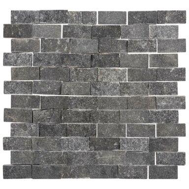 Mozaika BLUE STONE ŁUPANA 30.5 X 30.5 MARMARA