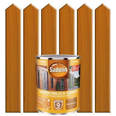 Lakierobejca do drewna EXPERT 0,7 lDrzewo wiśniowe SADOLIN