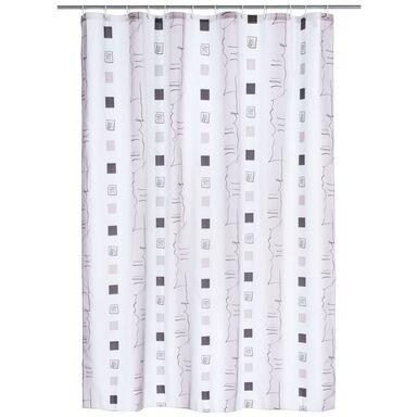 Zasłonka tekstylna SHADOW 180 x 200 cm DUSCHY