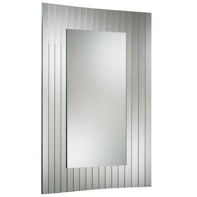 Lustro łazienkowe bez oświetlenia FLEXI 70 x 100 DUBIEL VITRUM