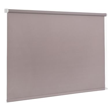 Roleta okienna Regular 160 x 220 cm taupe beżowa Inspire