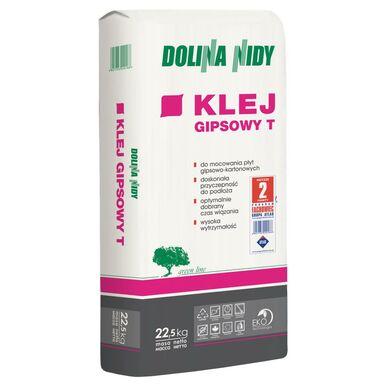 Klej GIPSOWY T 22,5 kg DOLINA NIDY