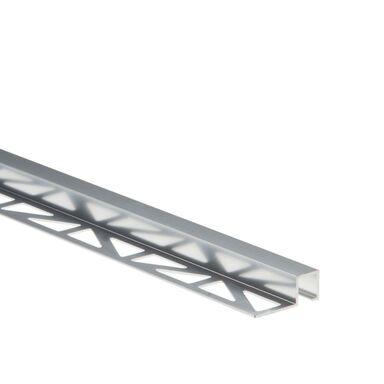 Profil wykończeniowy ZEWNĘTRZNY KWADRATOWY aluminiumszer. 12 EASY LINE